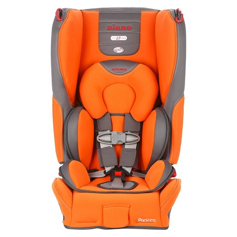 Diono Pacifica Car Seat Review