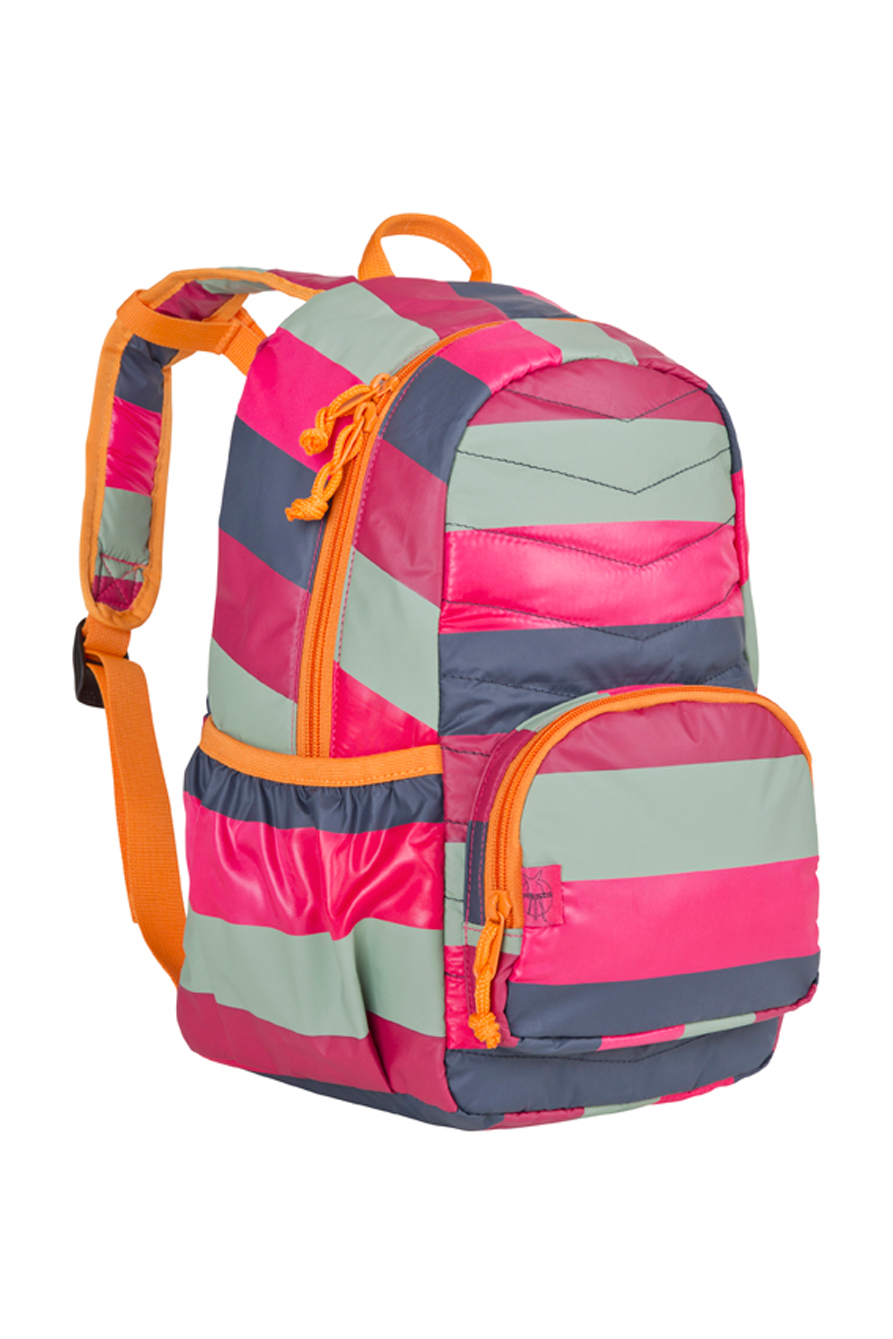 Meet the Lassig Mini Quilted Backpacks- Perfect Size ...